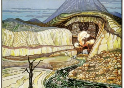 The hobbit - JRR Tolkien 1937 (19)
