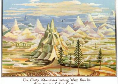 The hobbit - JRR Tolkien 1937 (21)