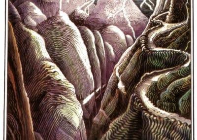 The hobbit - JRR Tolkien 1937 (22)