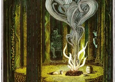 The hobbit - JRR Tolkien 1937 (23)