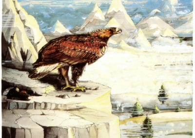 The hobbit - JRR Tolkien 1937 (4)
