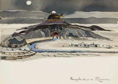 The hobbit - JRR Tolkien 1937 (5)