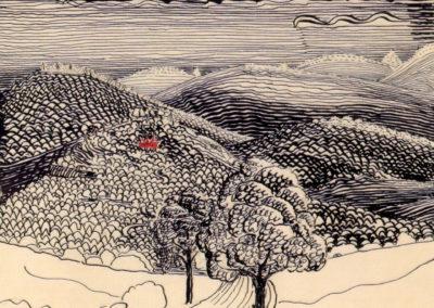 The hobbit - JRR Tolkien 1937 (8)