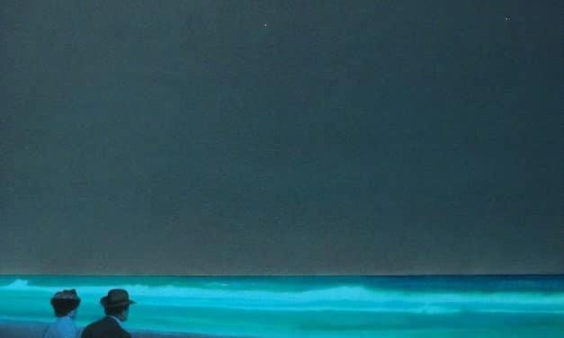 J'ai subi le choc de la vérité – Fernando Pessoa