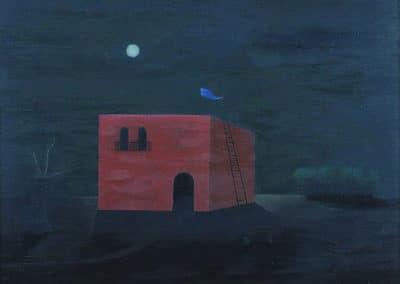 Une nuit - Gertrude Abercrombie (1961)