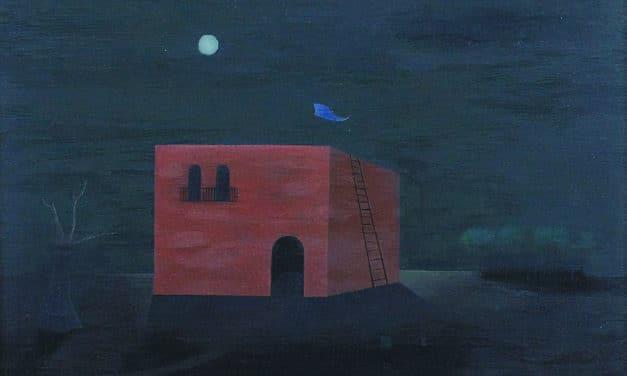 Il est des moments où tout nous fatigue – Fernando Pessoa