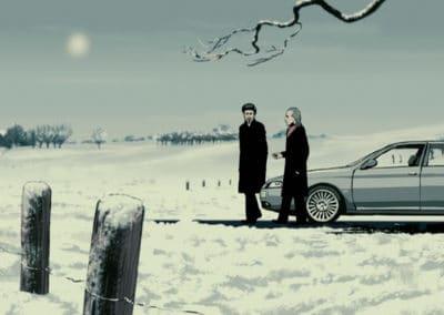 Valse avec Bachir - Ari Folman 2008 (20)