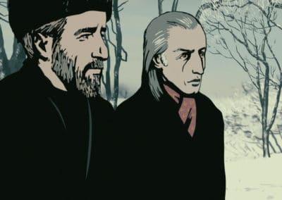 Valse avec Bachir - Ari Folman 2008 (21)