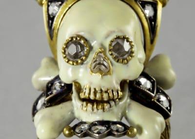 Codognato, bijoutier de la Sérénissime 1866 (1)