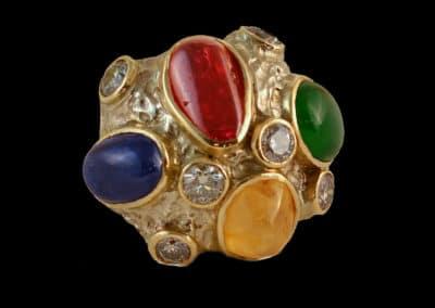 Codognato, bijoutier de la Sérénissime 1866 (15)