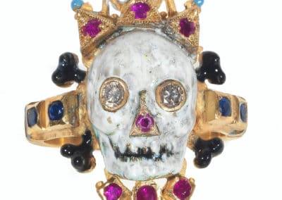 Codognato, bijoutier de la Sérénissime 1866 (16)