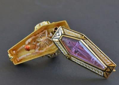 Codognato, bijoutier de la Sérénissime 1866 (17)