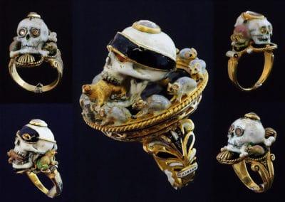 Codognato, bijoutier de la Sérénissime 1866 (3)