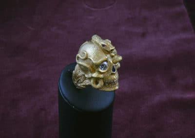 Codognato, bijoutier de la Sérénissime 1866 (32)