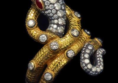Codognato, bijoutier de la Sérénissime 1866 (36)