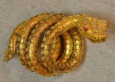 Codognato, bijoutier de la Sérénissime 1866 (38)