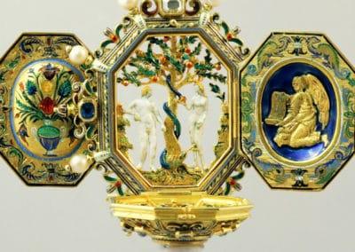Codognato, bijoutier de la Sérénissime 1866 (43)