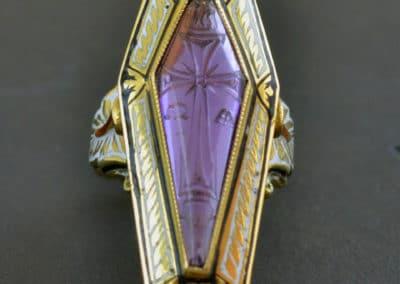Codognato, bijoutier de la Sérénissime 1866 (5)