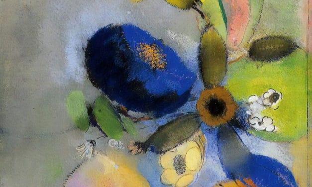 Les colombes – André Chénier