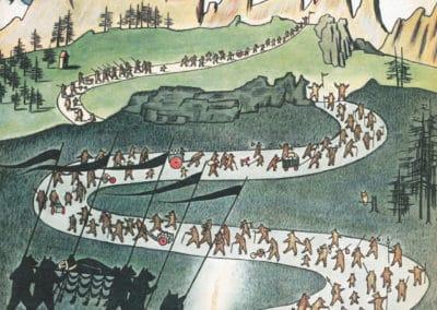 La fameuse invasion de la Sicile par les ours - Dino Buzzatti 1945 (42)