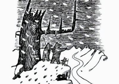 La fameuse invasion de la Sicile par les ours - Dino Buzzatti 1945 (49)