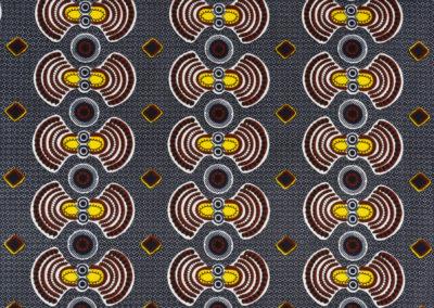 L'art populaire des tissus Wax (10)