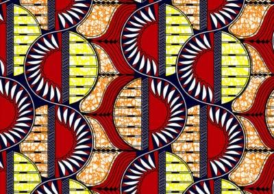 L'art populaire des tissus Wax (28)