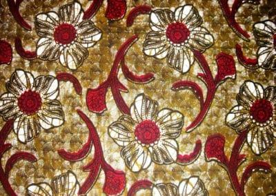 L'art populaire des tissus Wax (38)