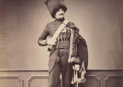 Maire - 7ème Hussards (1809)