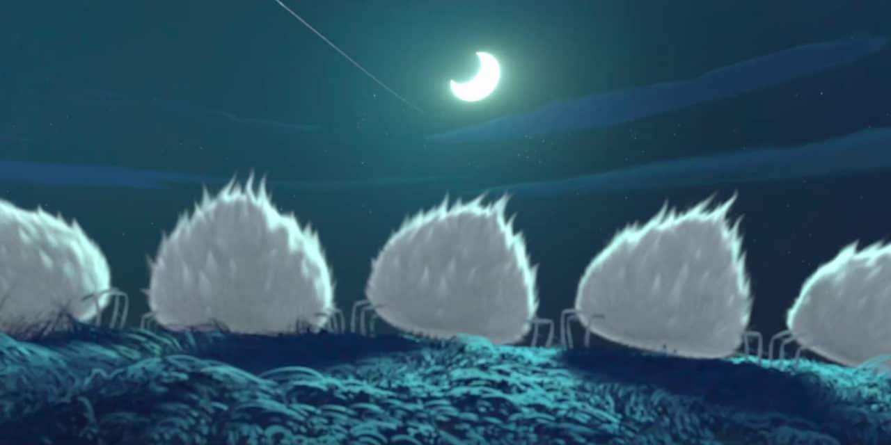 Mune, le gardien de la lune – Benoît Philippon