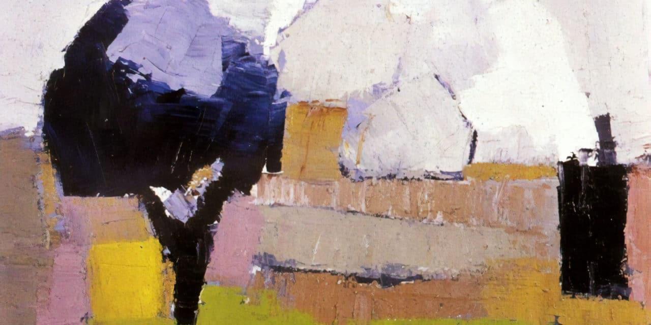 L'amour et le berger – André Chénier