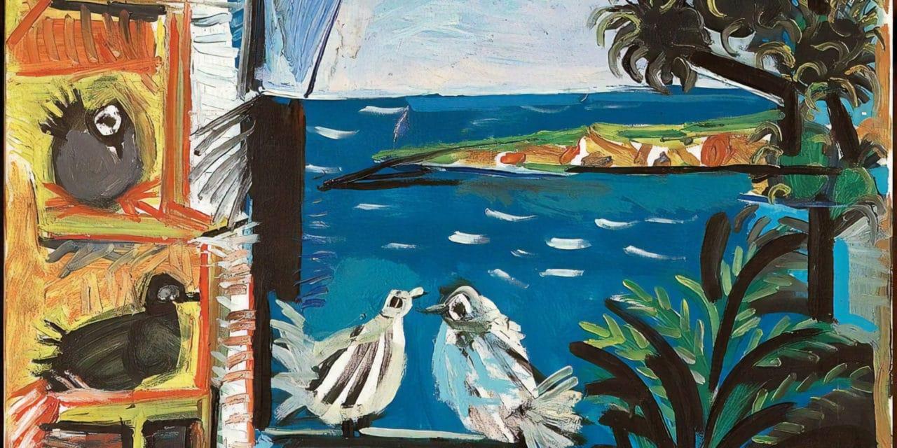 Lettres à Pablo Picasso – Jean Cocteau