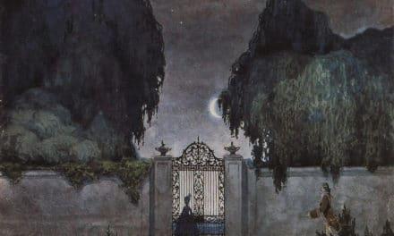 Ô nuit, où les étoiles mentent de leur lumière – Fernando Pessoa