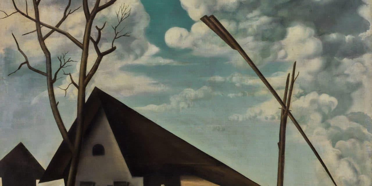 Aurélia ou le Rêve et la Vie / 1ère partie – Gérard de Nerval