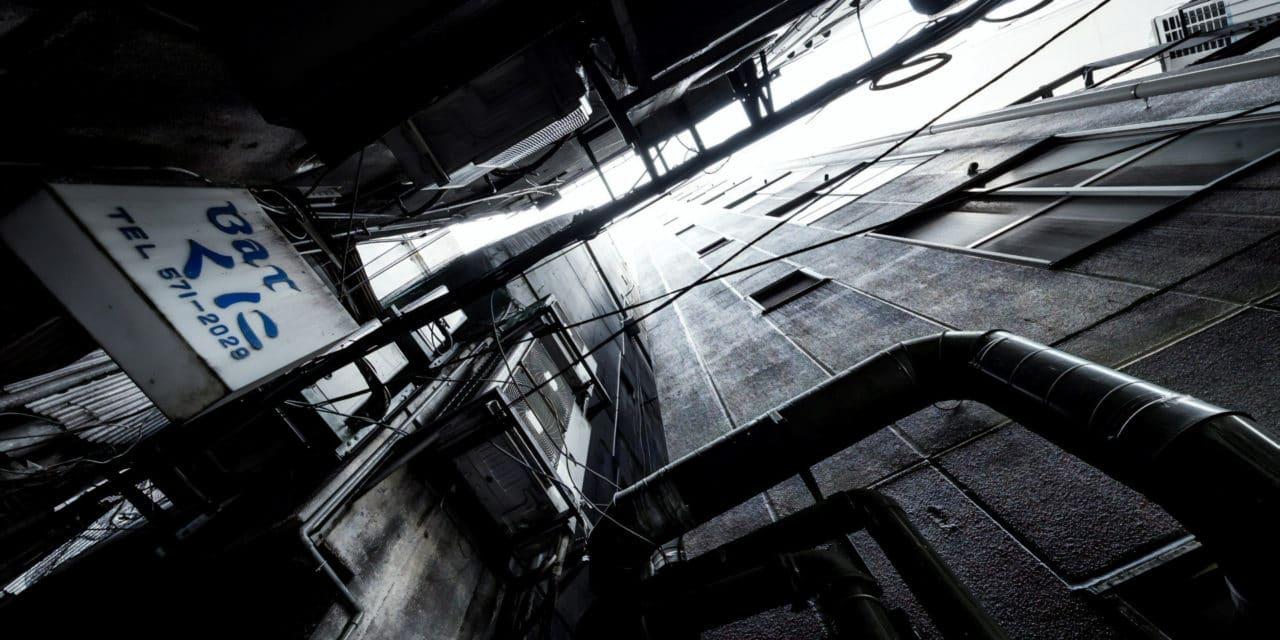 Skylight – Lukasz Palka