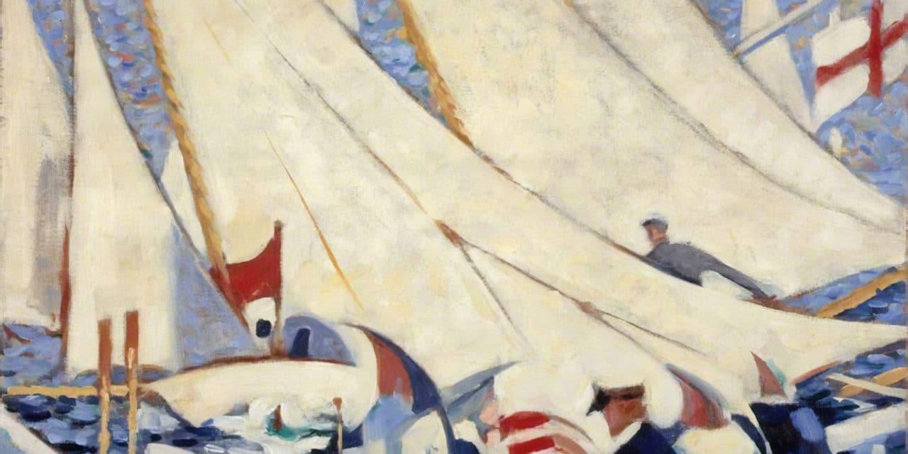 Flottilles d'âmes – Léon Degrelle