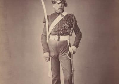 Verlier - Lanciers de la Garde Imperiale (1810)