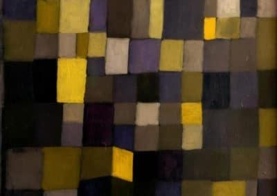 Architektur - Paul Klee (1923)