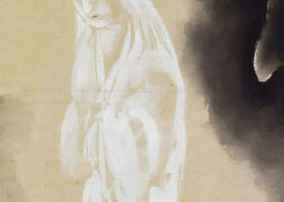 Bakemono Zukushi - le manuscrit des monstres 1800 (4)