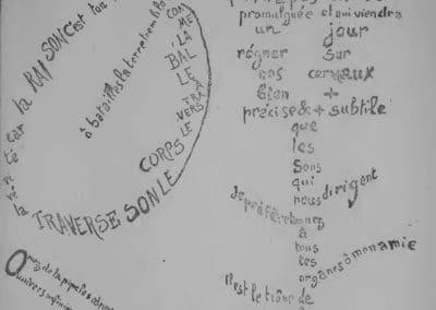 Calligrammes, poèmes de la paix et de la guerre - Guillaume Apollinaire 1918 (12)
