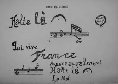 Calligrammes, poèmes de la paix et de la guerre - Guillaume Apollinaire 1918 (30)
