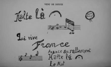 Calligrammes, poèmes de la paix et de la guerre – Guillaume Apollinaire