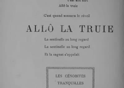 Calligrammes, poèmes de la paix et de la guerre - Guillaume Apollinaire 1918 (34)