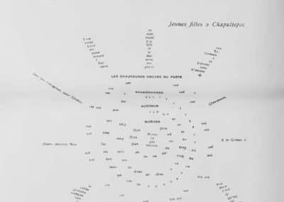 Calligrammes, poèmes de la paix et de la guerre - Guillaume Apollinaire 1918 (4)