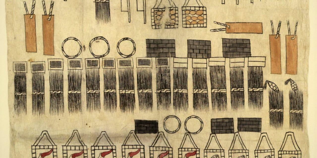 Le codex Huexotzinco