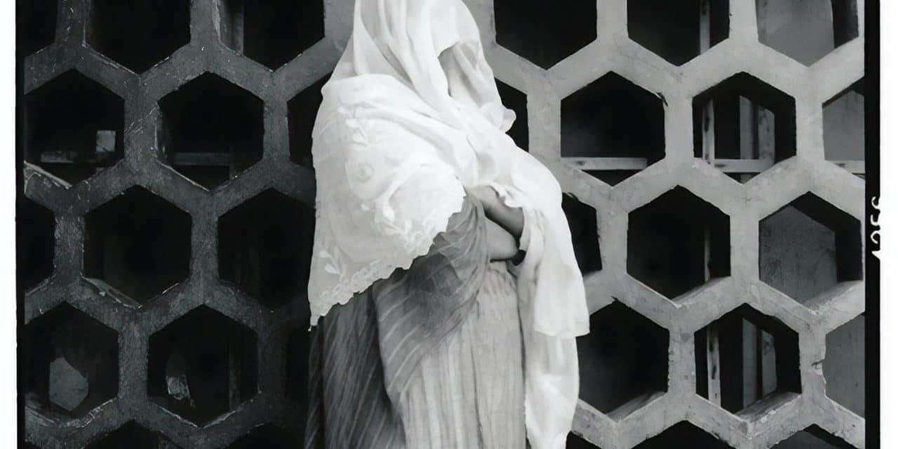 De si longues nuits – Laeïla Adjovi