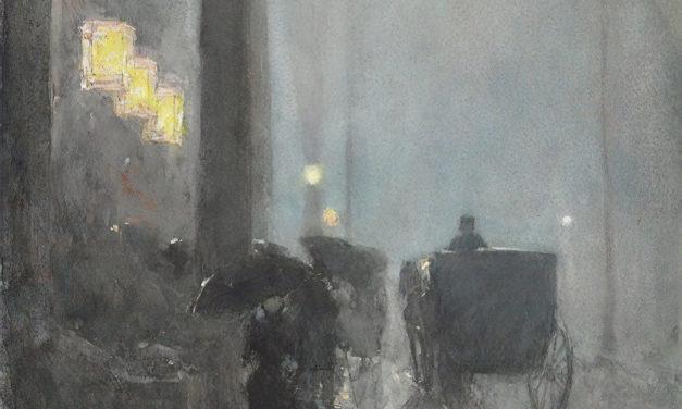 le French Quarter à La Nouvelle-Orléans – Charles Bukowski