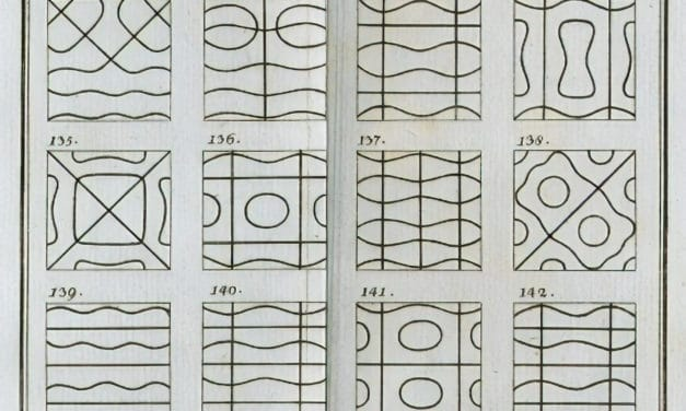 Figures – Ernst Chladni