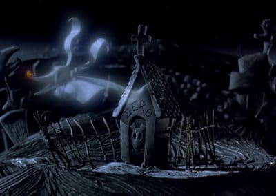 L'étrange Noël de Monsieur jack - Tim Burton 1994 (10)