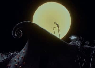 L'étrange Noël de Monsieur jack - Tim Burton 1994 (11)